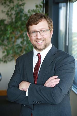 Garrett Nail